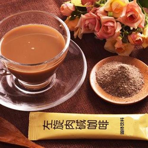 复合咖啡固体饮料代加工