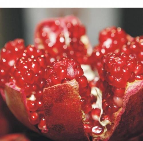 红石榴葡萄籽VC果汁饮料代加工
